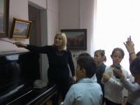Крымскотатарский музей культурно-исторического наследия.